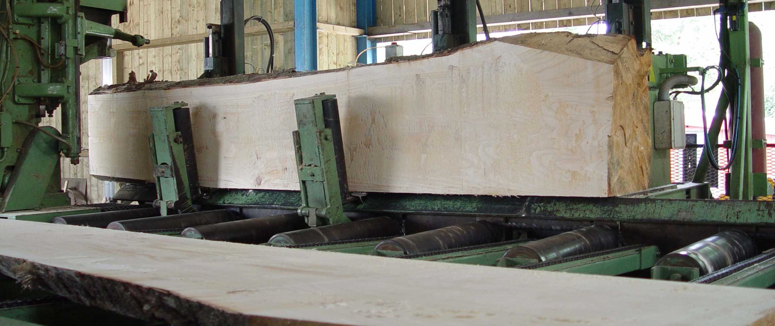Grantley Sawmills